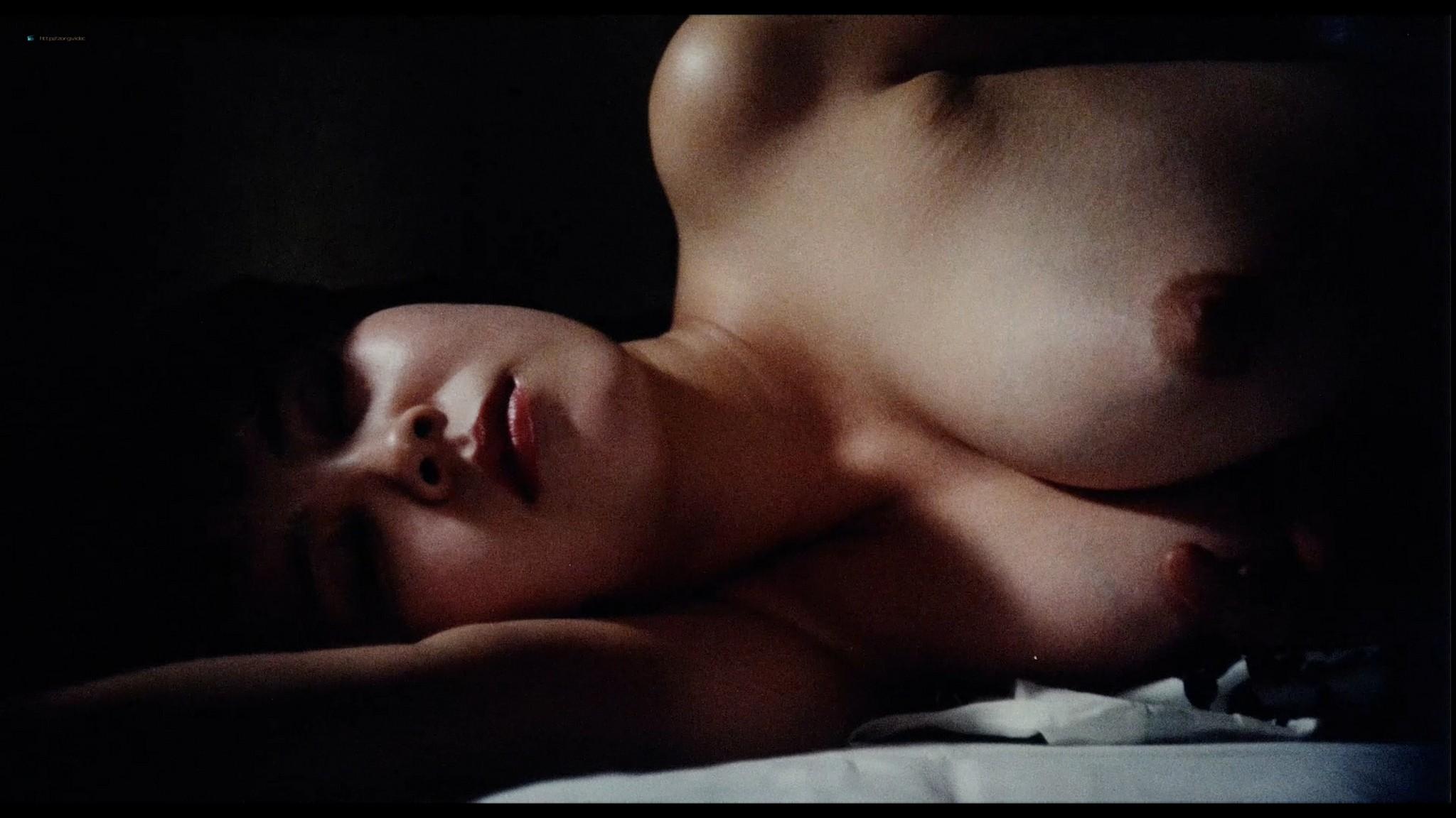 Miki Yamaji nude sex Kaoru Kaze and others nude - Abnormal Family (1984) HD 1080p BluRay (16)