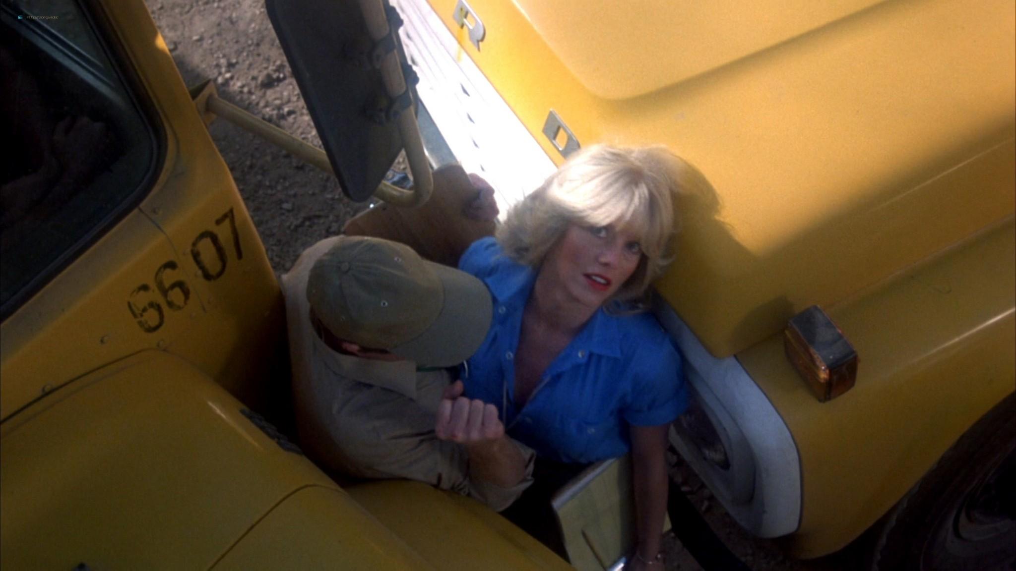 Misty Rowe hot Kim Richards, Tammy Taylor sexy - Meatballs Part II (1984) HD 1080p BluRay (12)