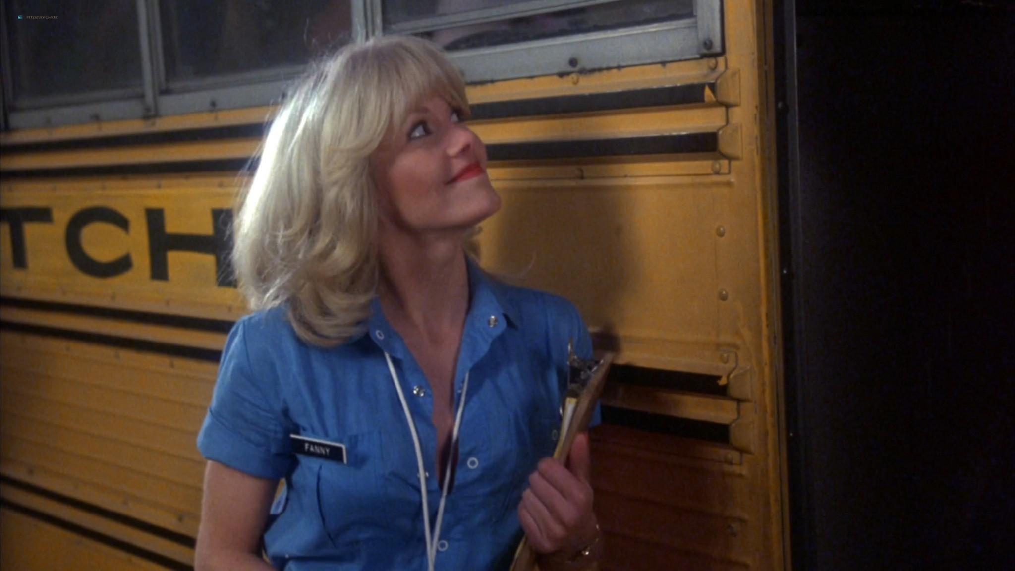 Misty Rowe hot Kim Richards, Tammy Taylor sexy - Meatballs Part II (1984) HD 1080p BluRay (11)