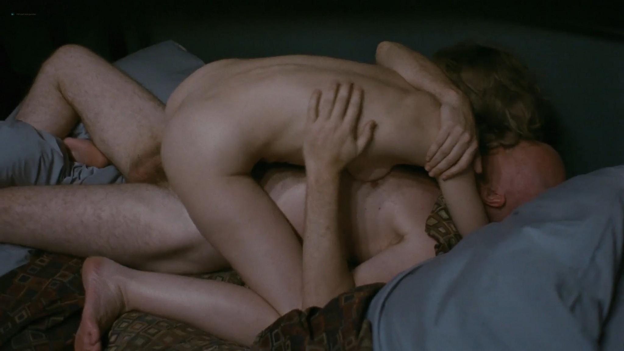 Olga Shkabarnya nude Natalia Berezhnaya nude explicit sex - DAU Natasha (2020) HD 1080p Web (19)