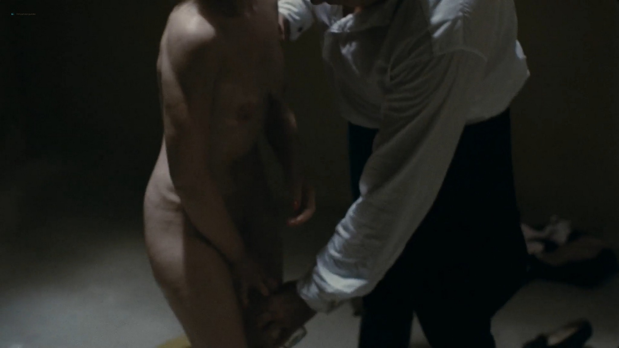 Olga Shkabarnya nude Natalia Berezhnaya nude explicit sex - DAU Natasha (2020) HD 1080p Web (3)