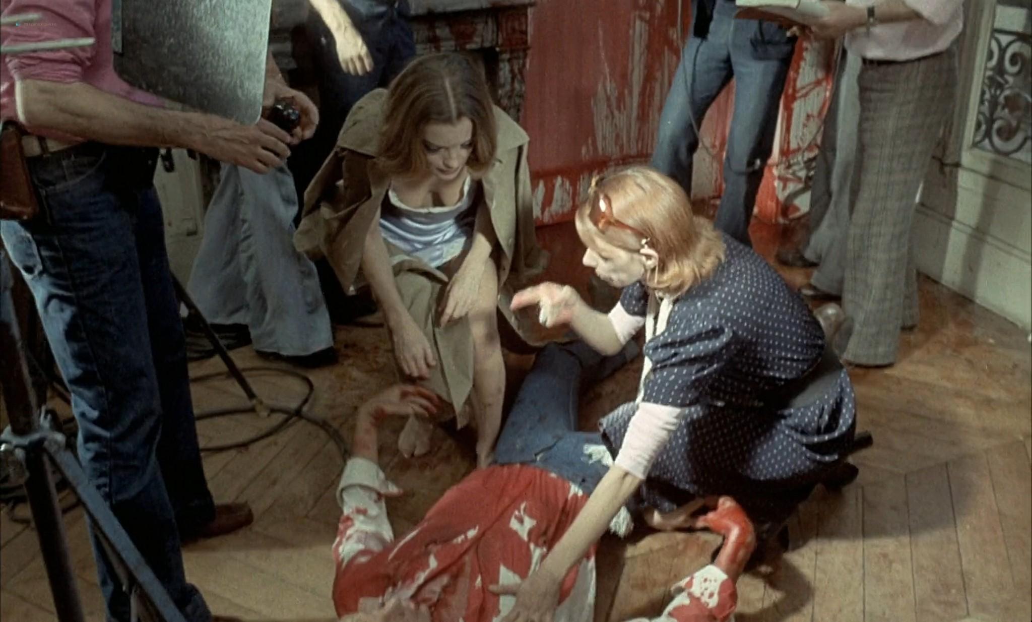 Romy Schneider nude butt Nadia Vasil bush others orgy - L'important c'est d'aimer (FR-1975) HD 1080p BluRay (18)