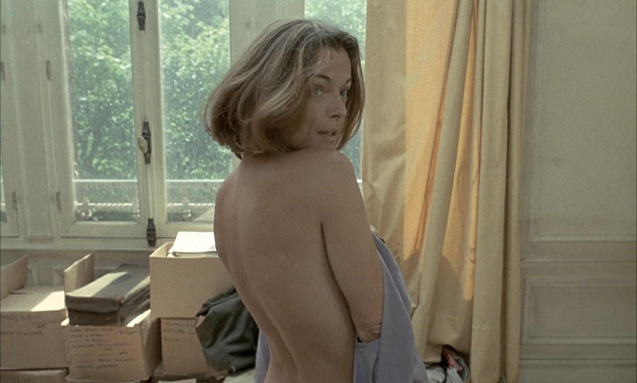 Romy Schneider nude butt Nadia Vasil bush others orgy - L'important c'est d'aimer (FR-1975) HD 1080p BluRay (15)