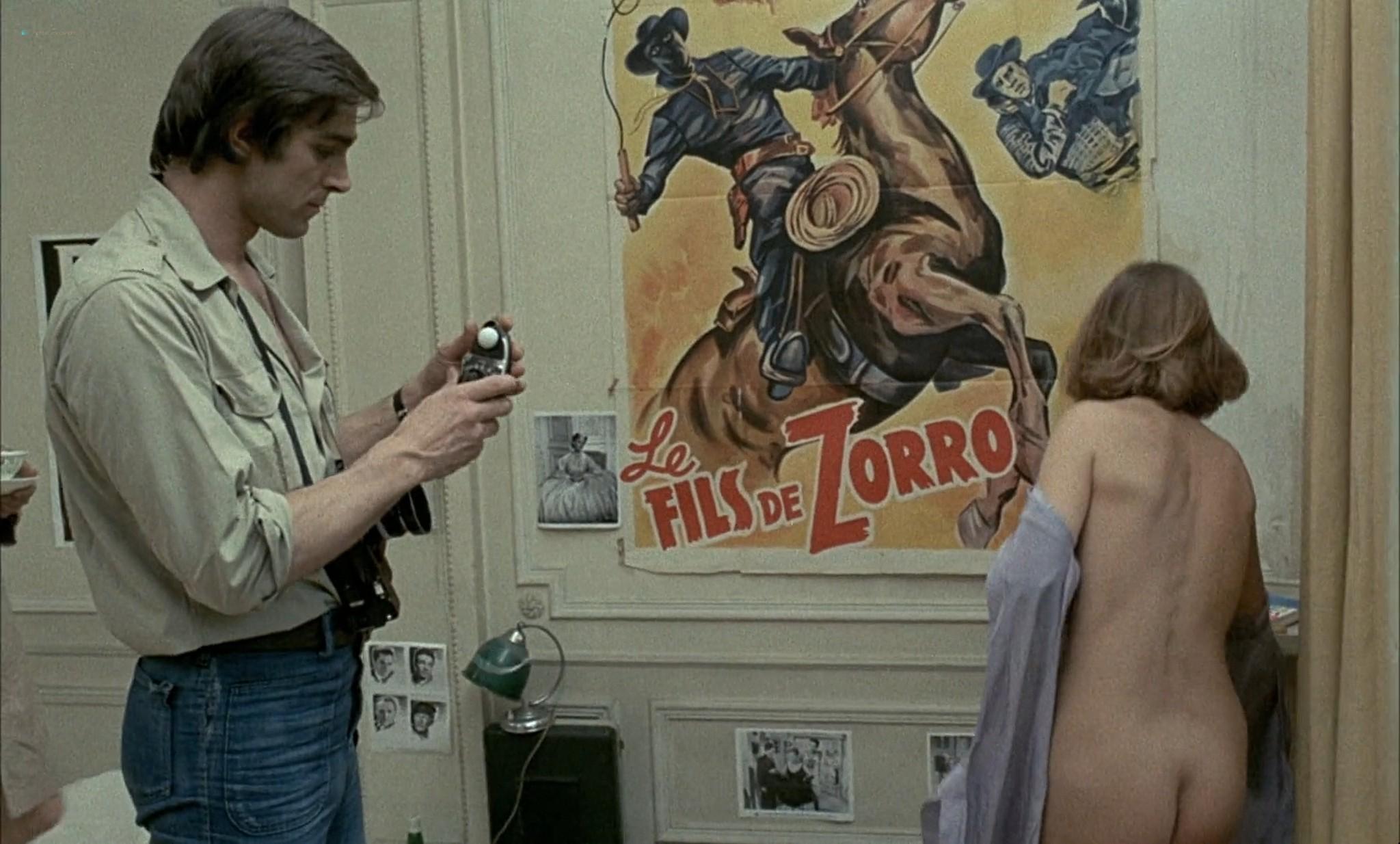 Romy Schneider nude butt Nadia Vasil bush others orgy - L'important c'est d'aimer (FR-1975) HD 1080p BluRay (14)