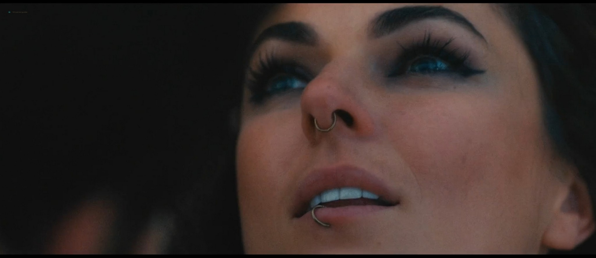 Serinda Swan hot and some sex - Revenge Ride (2020) HD 1080p Web (7)