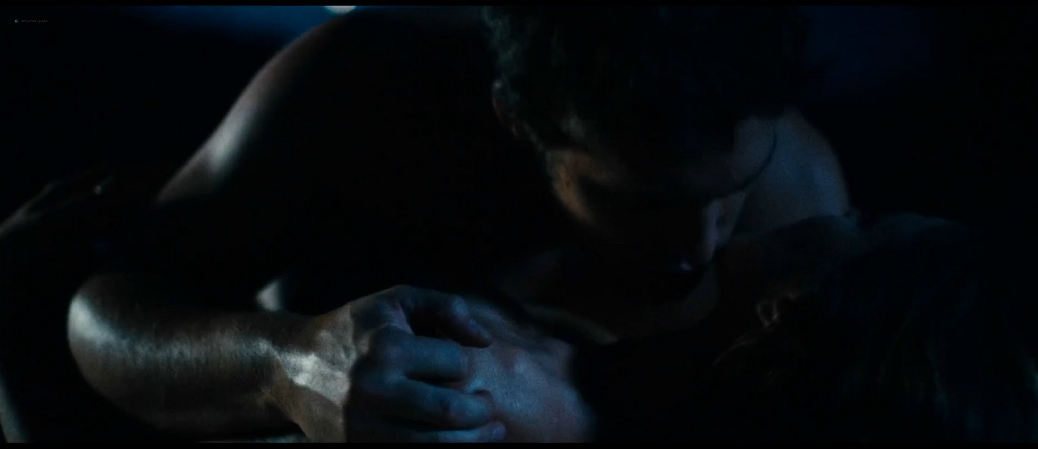 Serinda Swan hot and some sex - Revenge Ride (2020) HD 1080p Web (6)