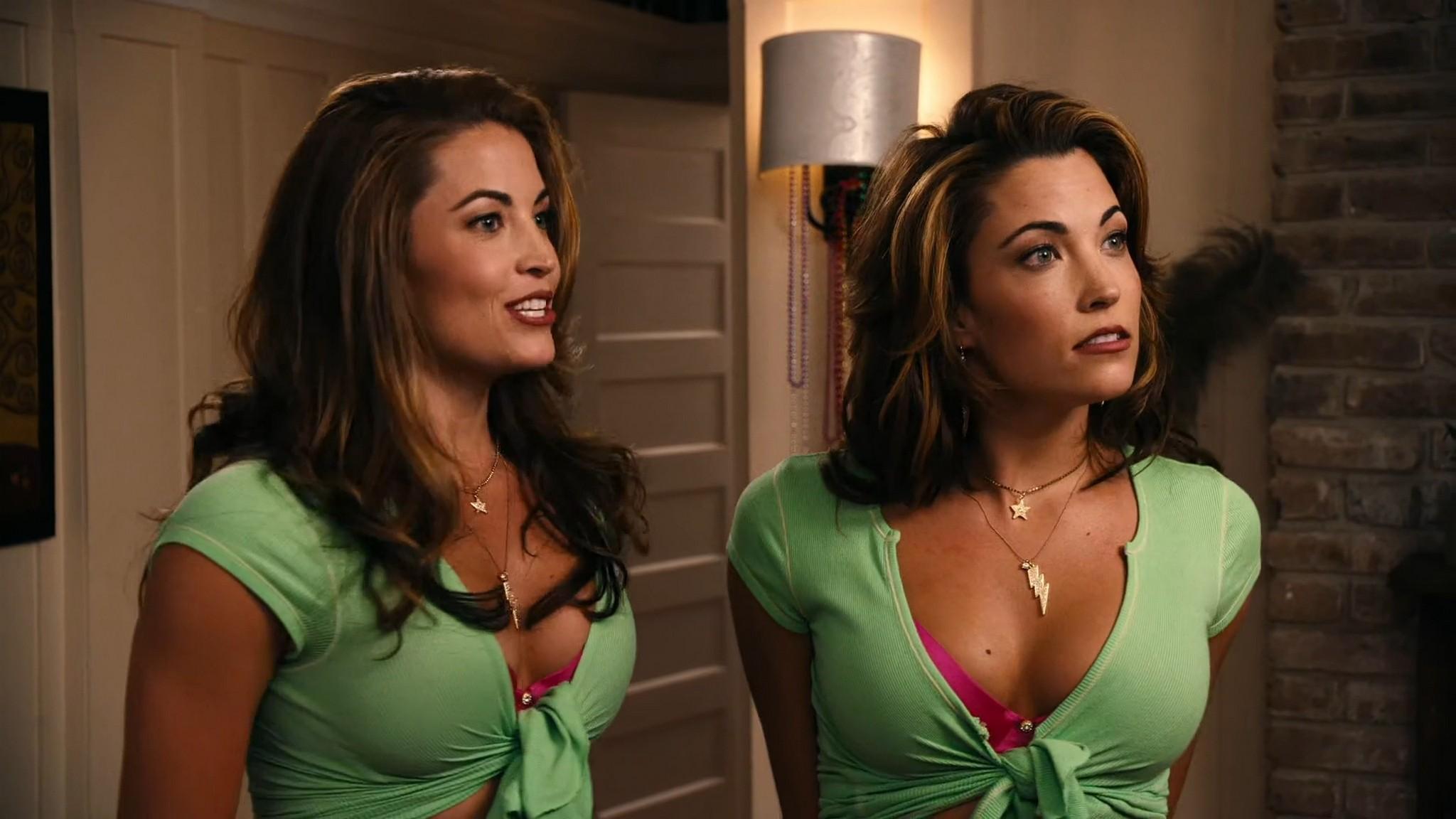 Danneel Ackles nude Carmen Electra, Arielle Kebbel, sexy otherrs nude and hot - Mardi Gras: Spring Break (2011) HD 1080p WEb (7)