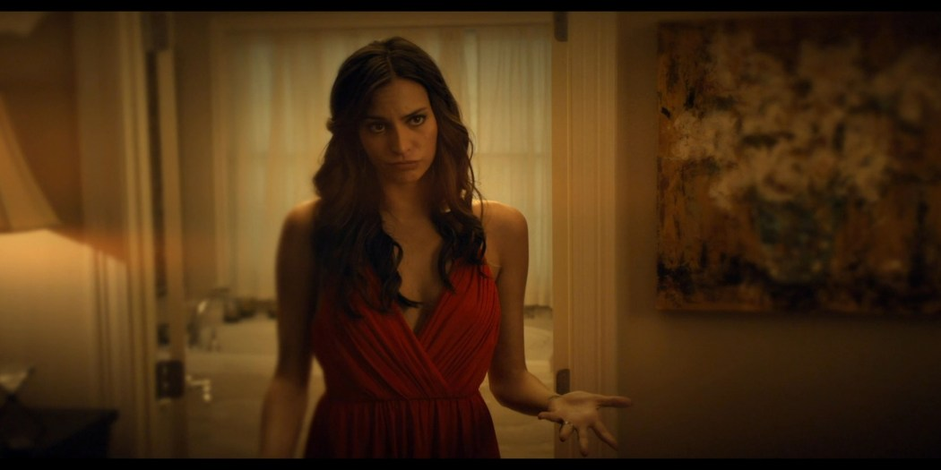 Genesis Rodriguez hot and sexy - Hours (2013) 1080p Web (12)