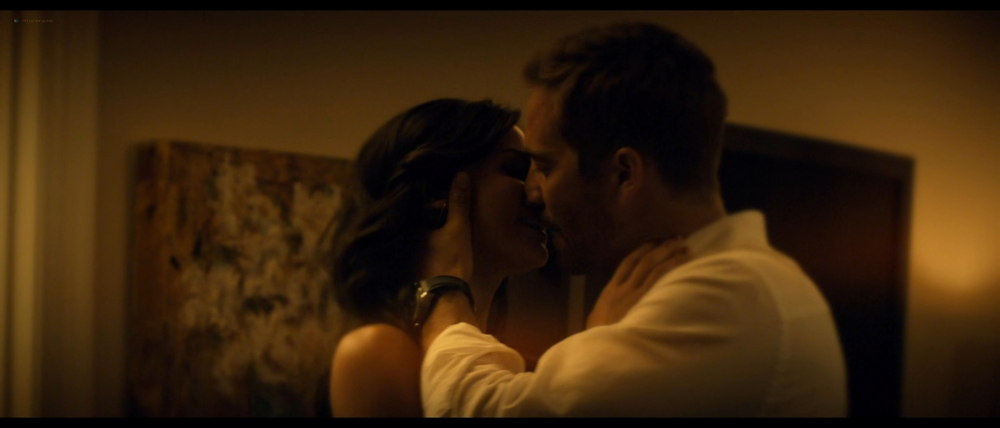 Genesis Rodriguez hot and sexy - Hours (2013) 1080p Web (11)