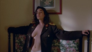 Jennifer Connelly nude and sex - Of Love and Shadows (1994) HD 1080p Web