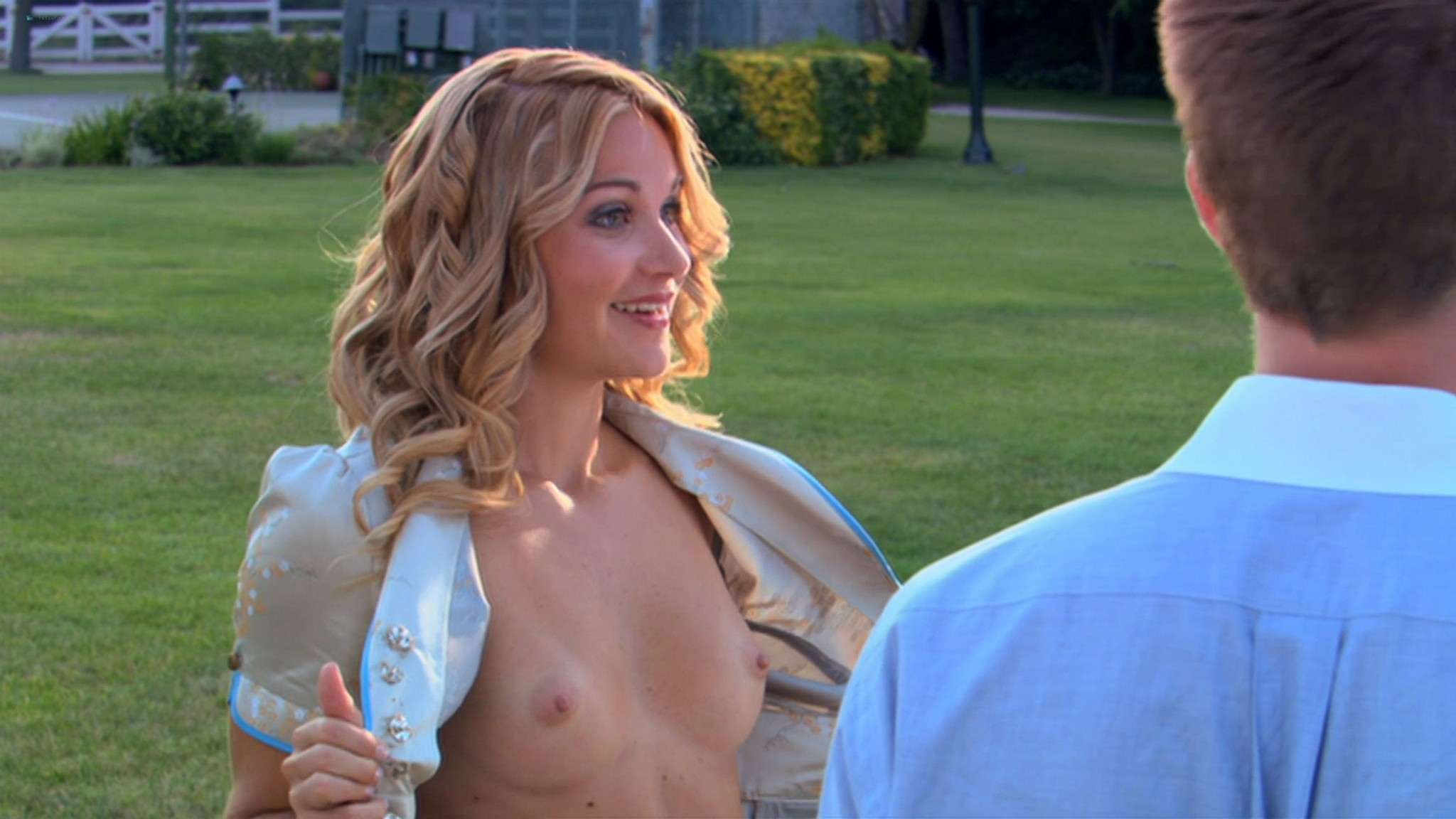 Kaley Cuoco hot Izabella Scorupco sexy others nude - Cougar Club (2007) HD 1080p BluRay (17)