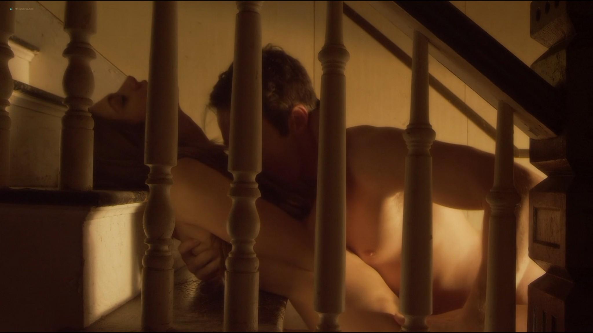 Kari Wuhrer nude Mia Serafino, Mary Anthony sexy - Secrets of a Psychopath (2013) HD 1080p Web (6)