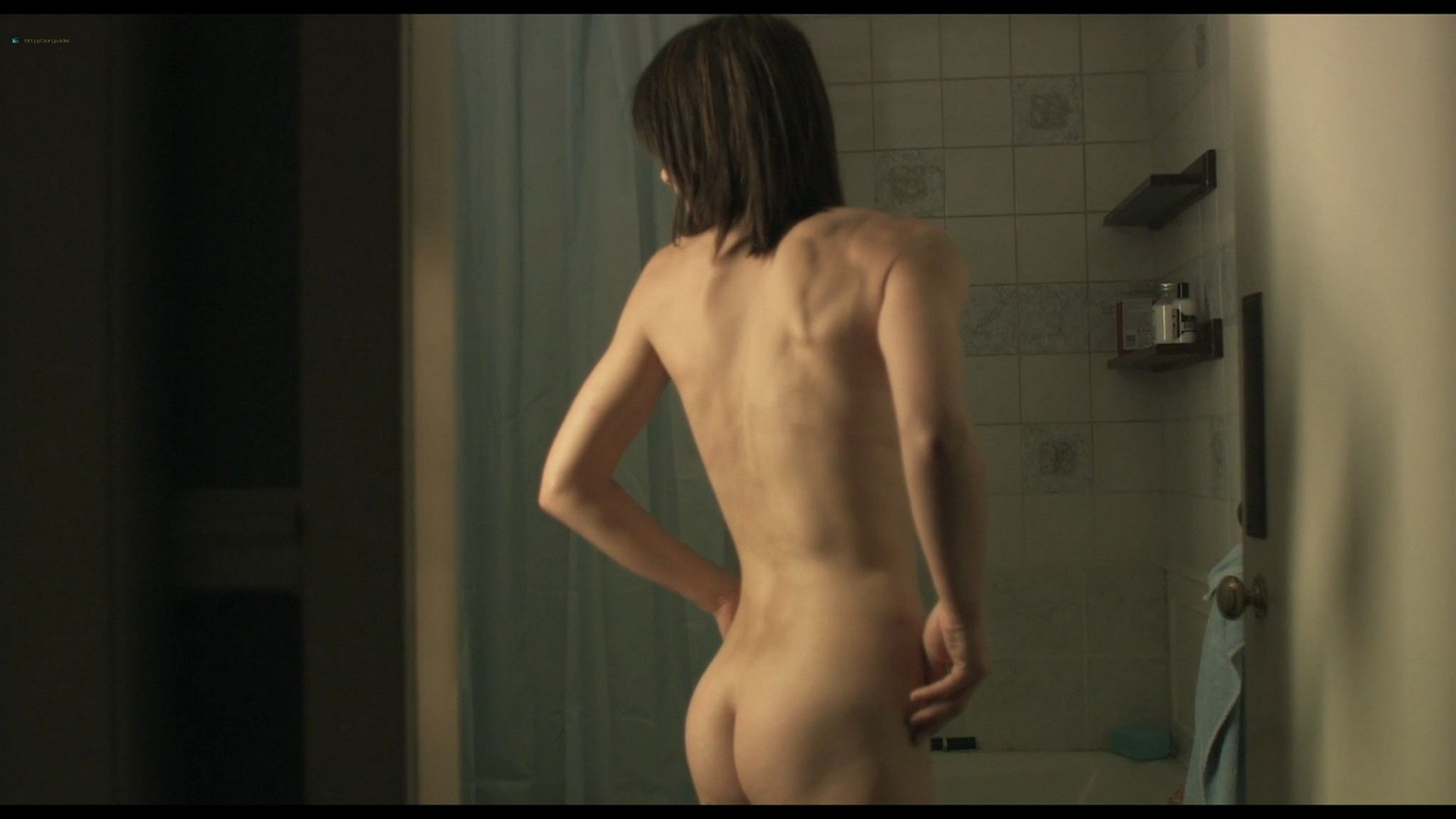 Kate Dickie nude sex receiving oral- Red Road (2006) HD 1080p BluRay (13)