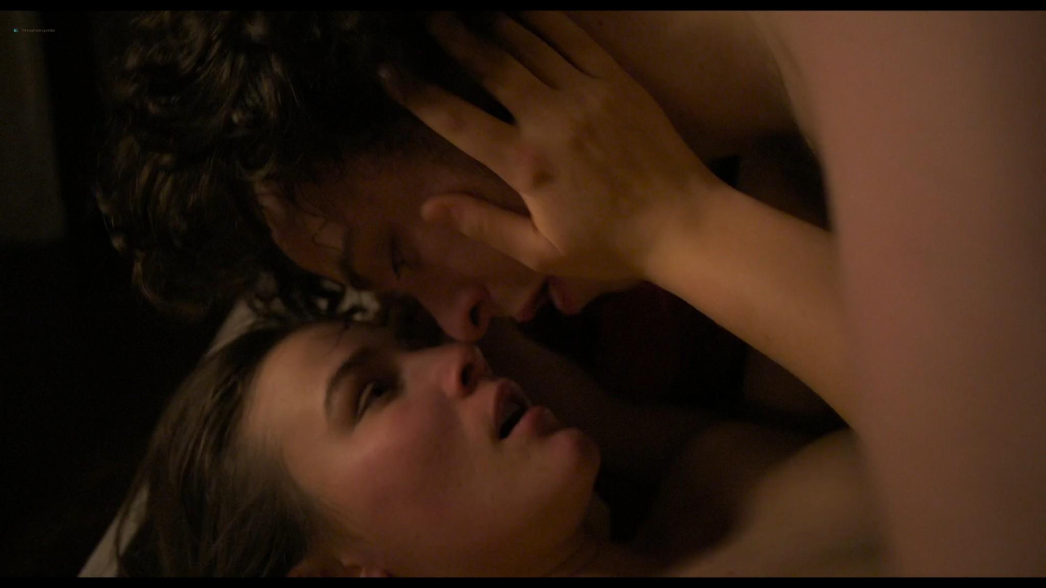 Lea Freund nude topless and sex - Zwischen uns die Mauer (DE-2019) HD 1080p BluRay (9)