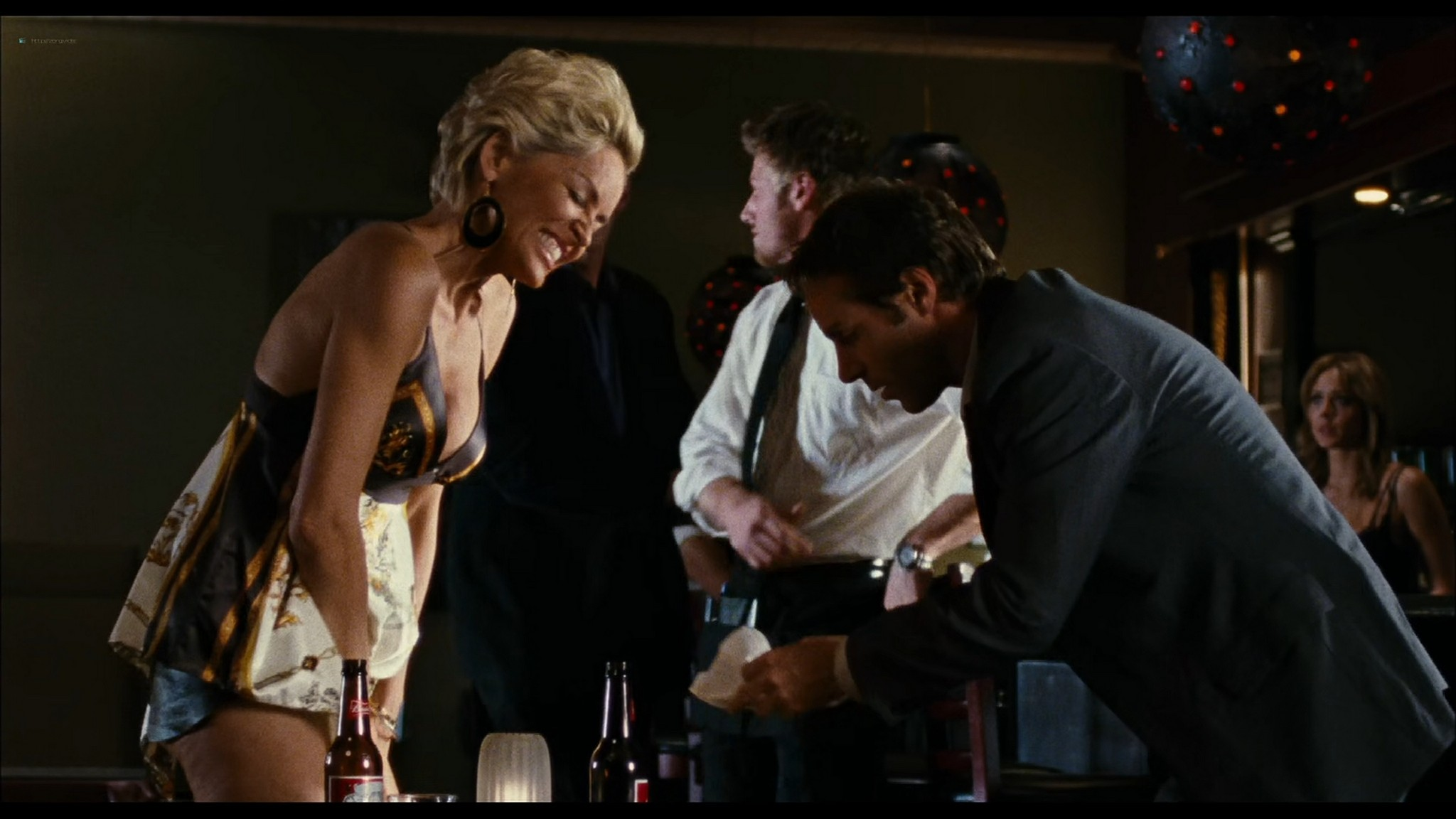 Sharon Stone hot and sexy - Five Dollars a Day (2008) HD 1080p BluRay (7)