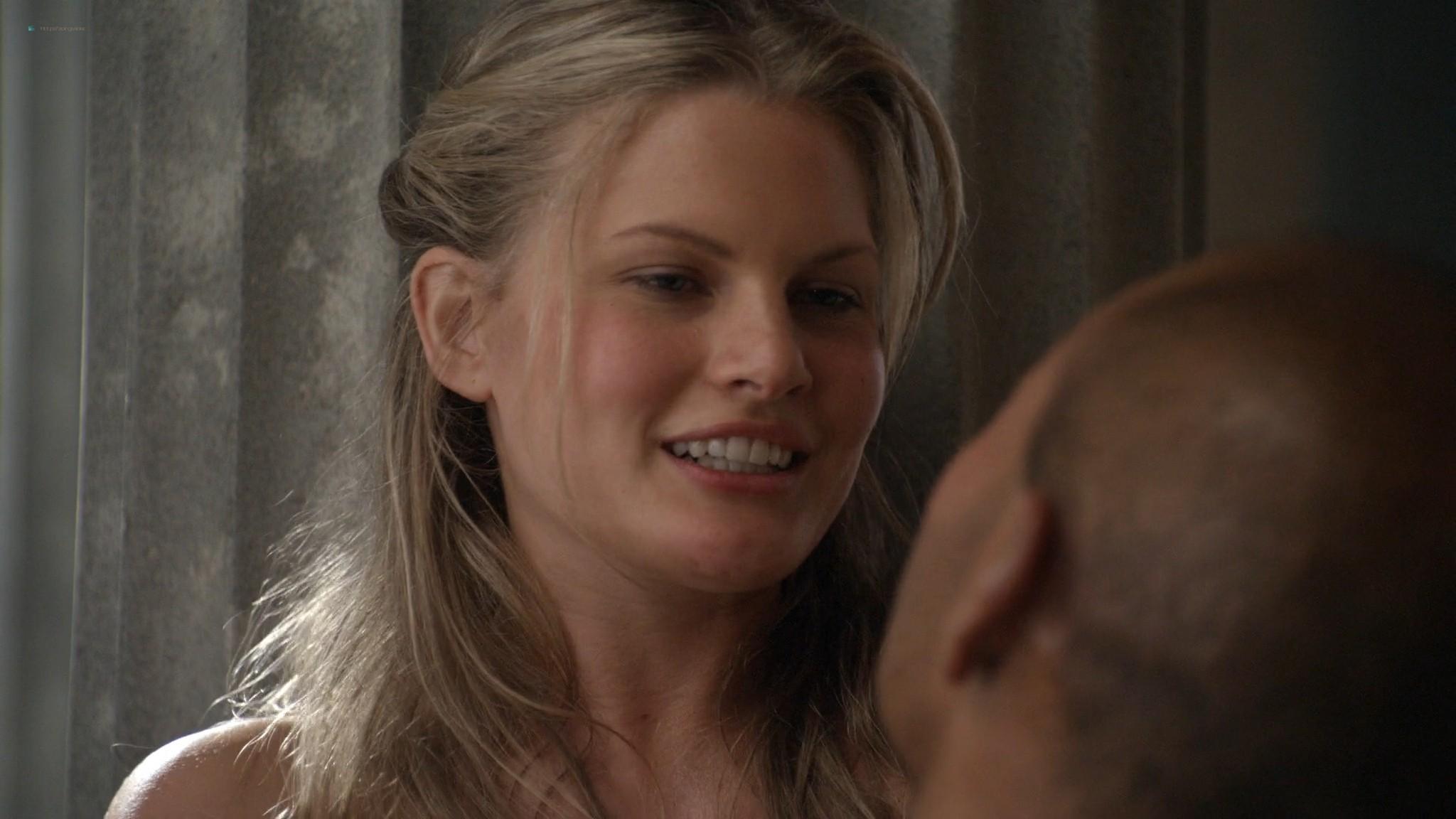 Viva Bianca nude topless Katrina Law, Bonnie Sveen, etc -Spartacus - Vengeance (2012) e3 1080p (7)