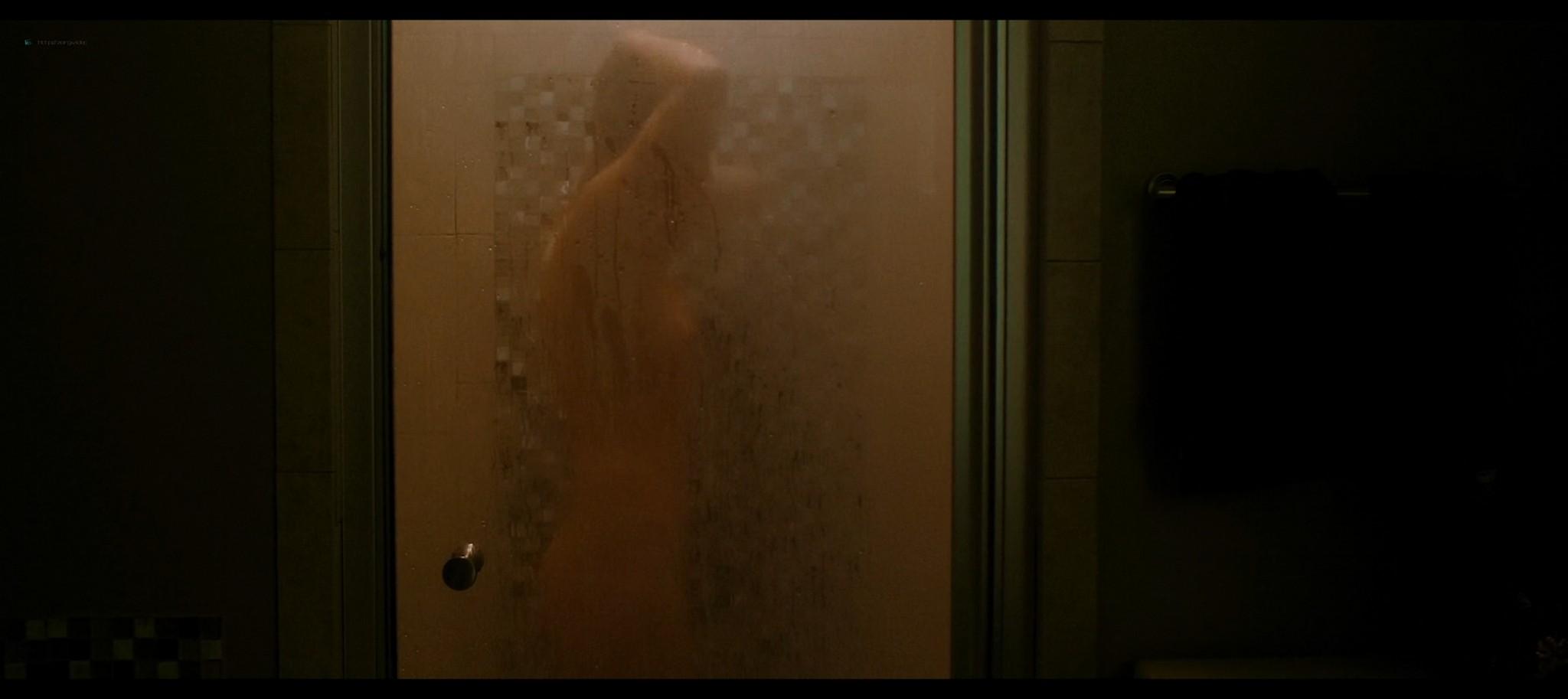 Anna Shields nude topless Rachel Finninger hot lesbian sex - Monstrous (2020) HD 1080p Web (15)
