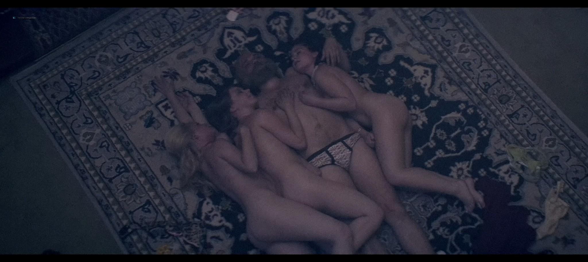 Camilla Cornelia Lehmann nude Sarahsita Lassen, nude and explicit body parts - Spies Og Glistrup (DK-2013) HD 1080p BluRay (18)