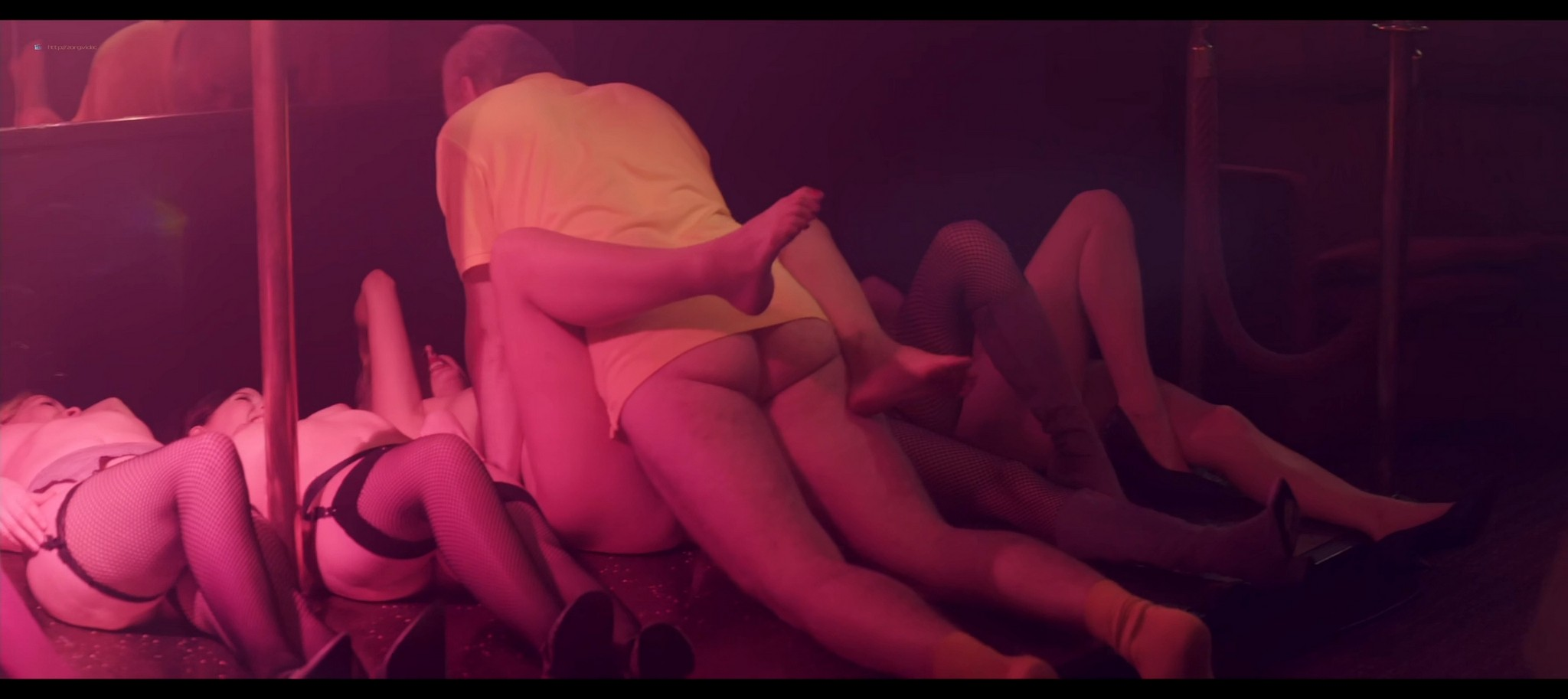 Camilla Cornelia Lehmann nude Sarahsita Lassen, nude and explicit body parts - Spies Og Glistrup (DK-2013) HD 1080p BluRay (14)