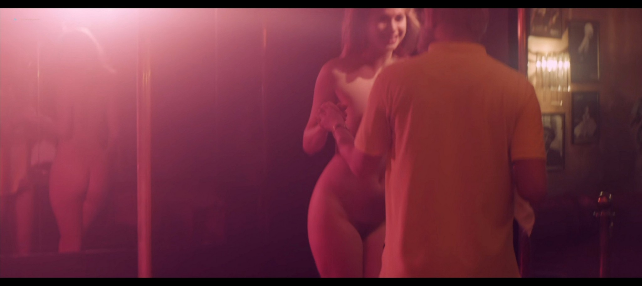 Camilla Cornelia Lehmann nude Sarahsita Lassen, nude and explicit body parts - Spies Og Glistrup (DK-2013) HD 1080p BluRay (12)