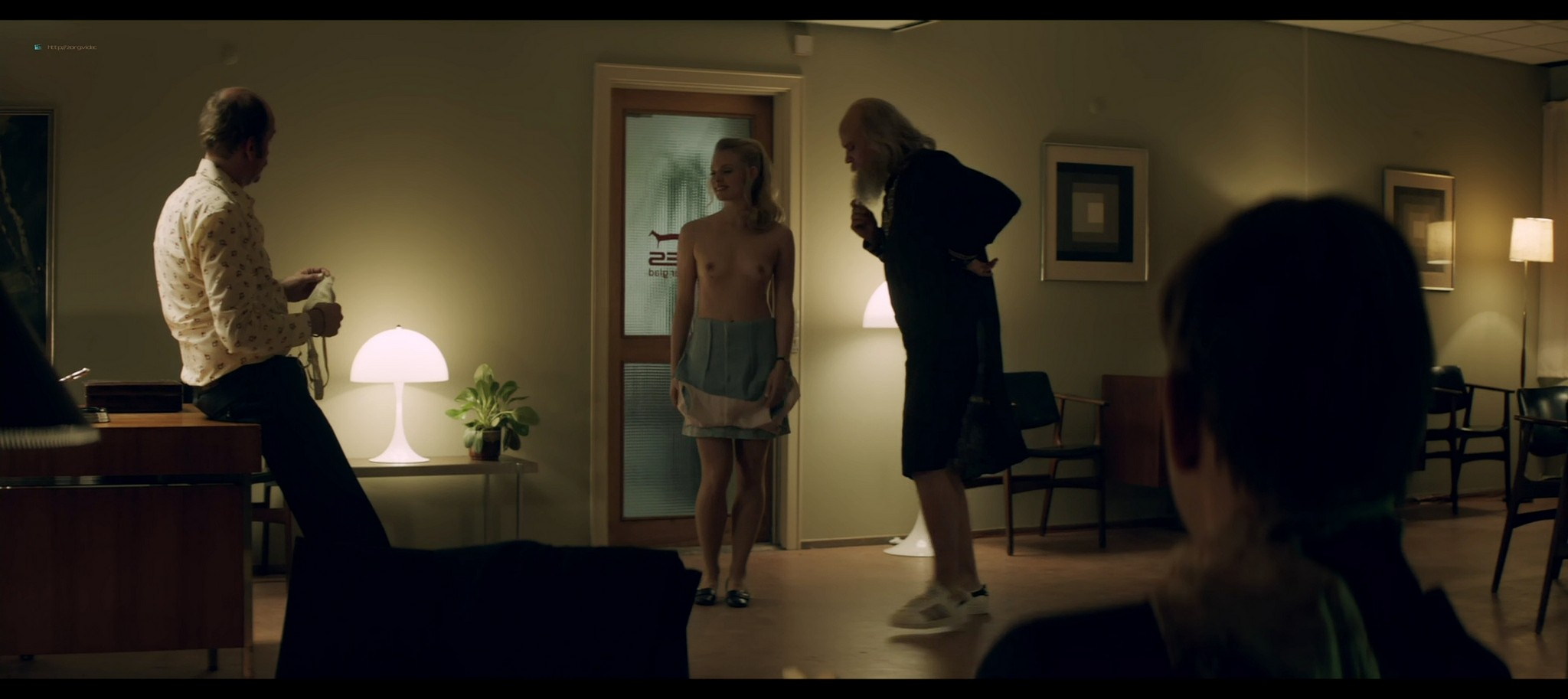 Camilla Cornelia Lehmann nude Sarahsita Lassen, nude and explicit body parts - Spies Og Glistrup (DK-2013) HD 1080p BluRay (8)