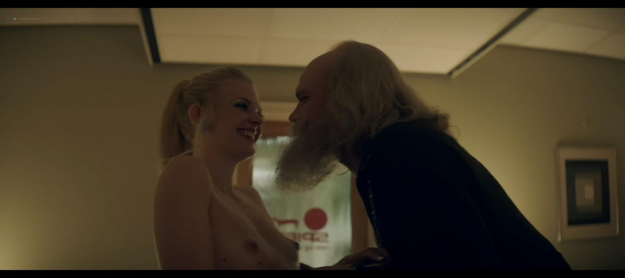 Camilla Cornelia Lehmann nude Sarahsita Lassen, nude and explicit body parts - Spies Og Glistrup (DK-2013) HD 1080p BluRay (7)