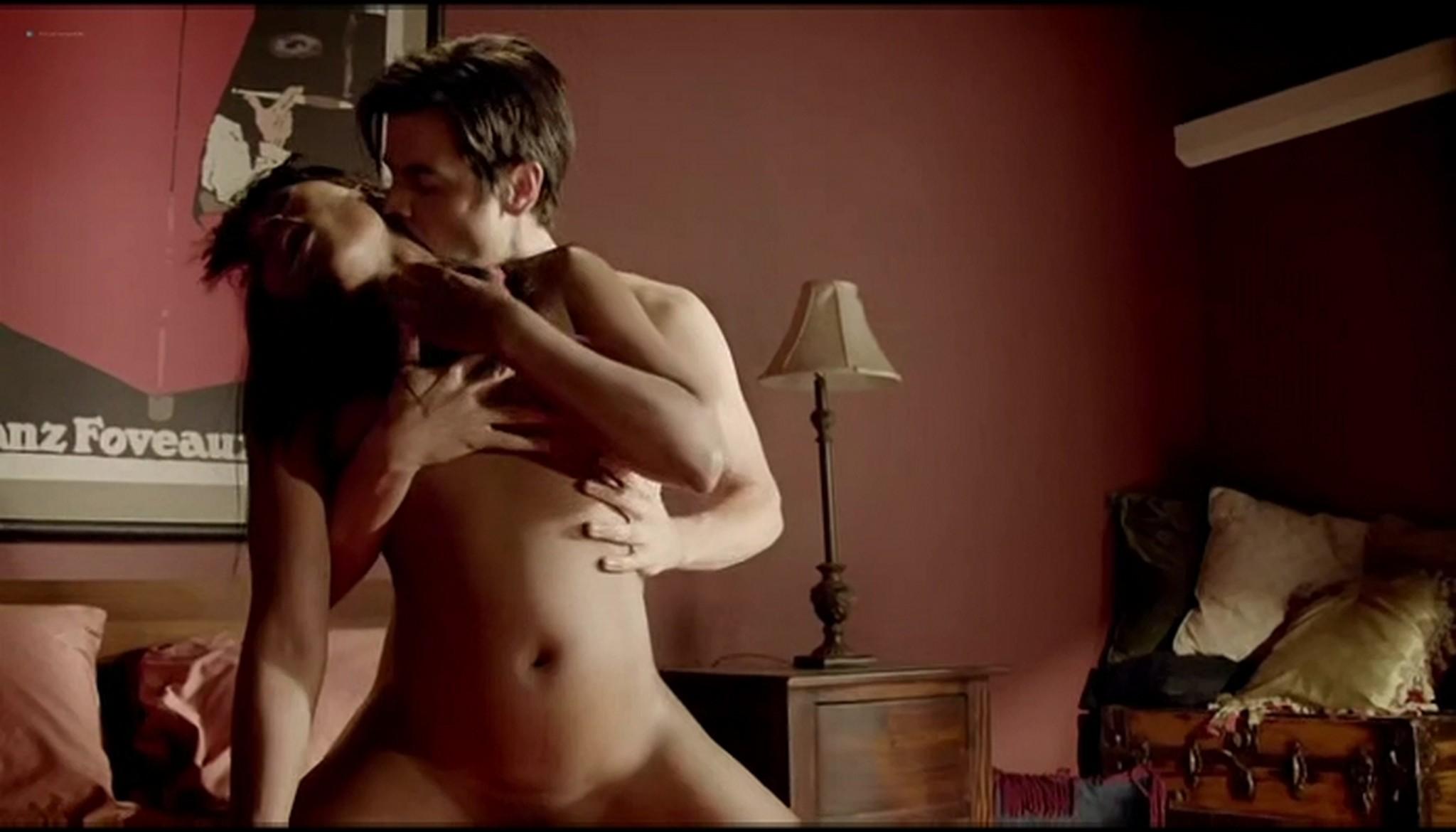 Gigi Feshold nude sex Scheana Shay, Tiffany Tynes nude hot sex too - Femme Fatales (2012) (13)