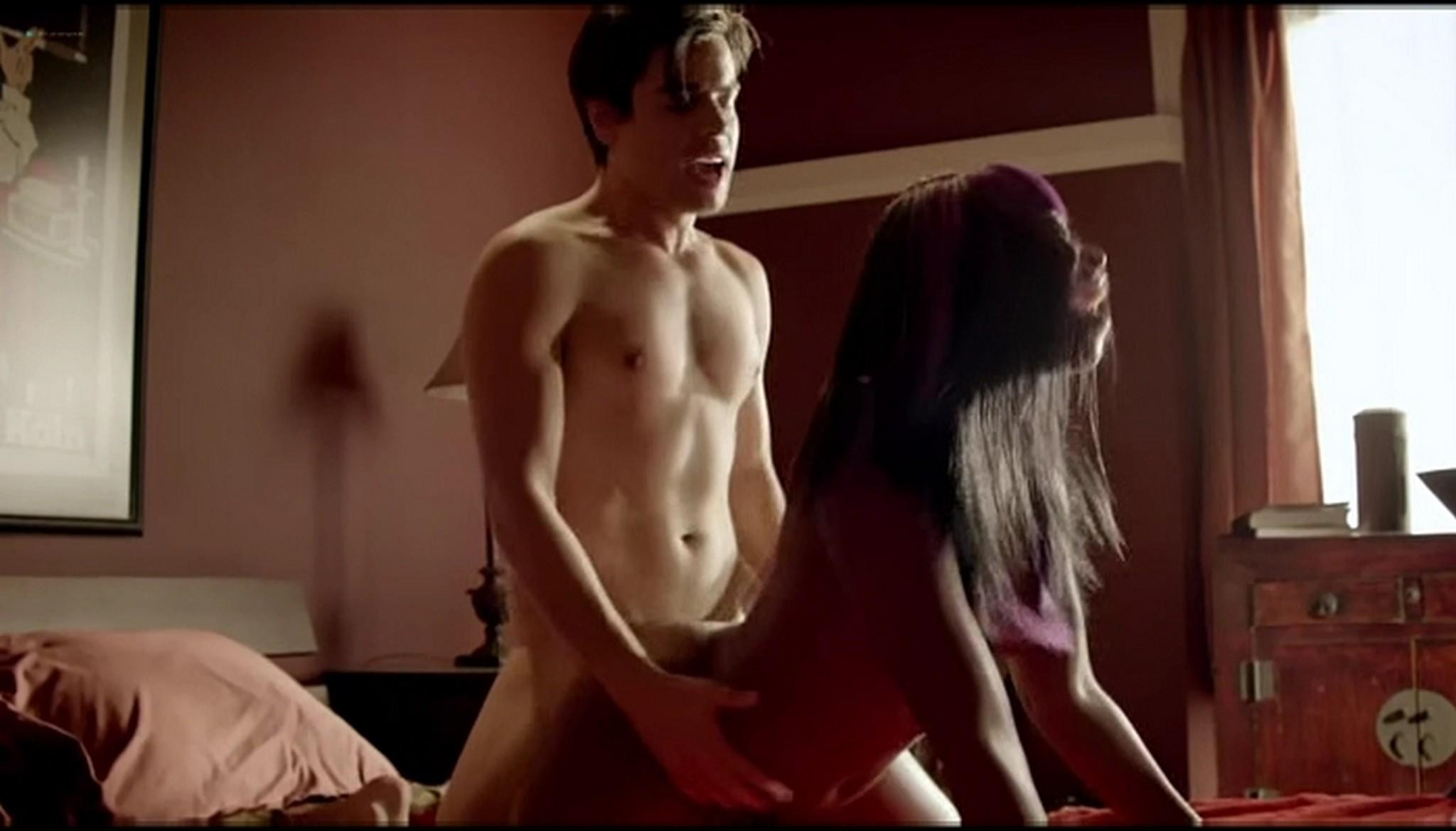 Gigi Feshold nude sex Scheana Shay, Tiffany Tynes nude hot sex too - Femme Fatales (2012) (12)