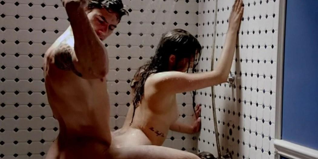 Gigi Feshold nude sex Scheana Shay, Tiffany Tynes nude hot sex too - Femme Fatales (2012) (7)