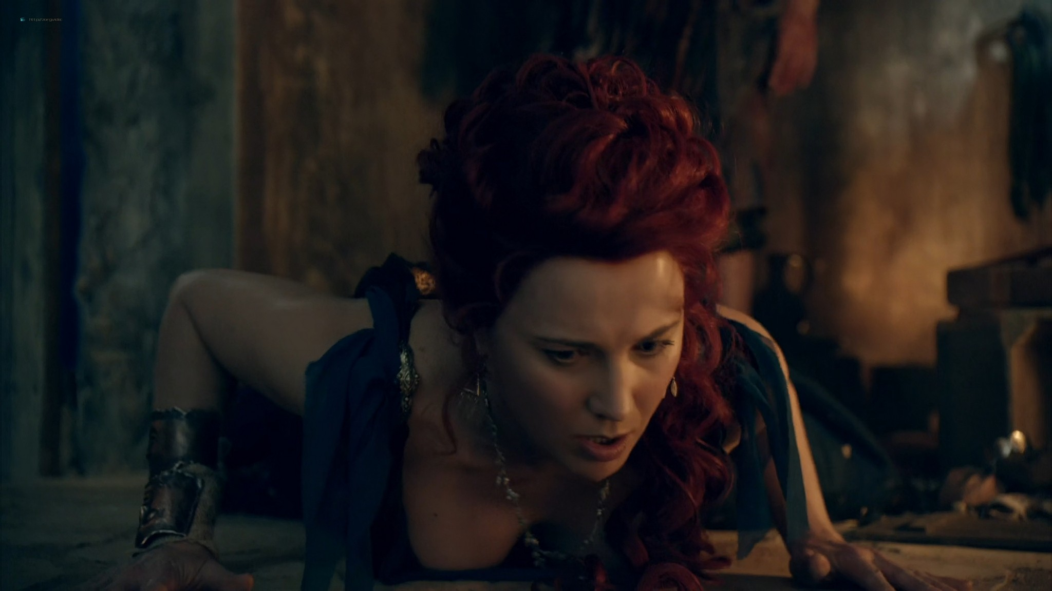 Hanna Mangan Lawrence nude sex Cynthia Addai Robinson and others nude Spartacus vengeance 2012 s2e8 9 HD 1080p BluRay 007