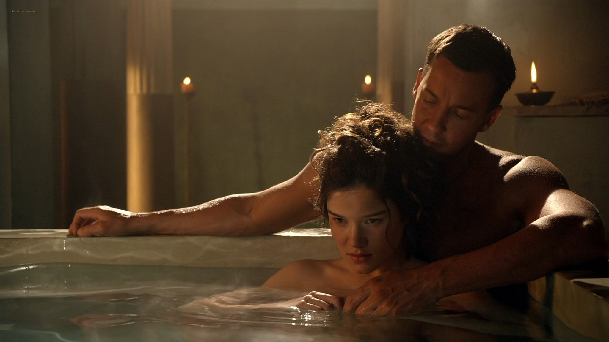 Hanna Mangan Lawrence nude sex Cynthia Addai Robinson and others nude Spartacus vengeance 2012 s2e8 9 HD 1080p BluRay 009