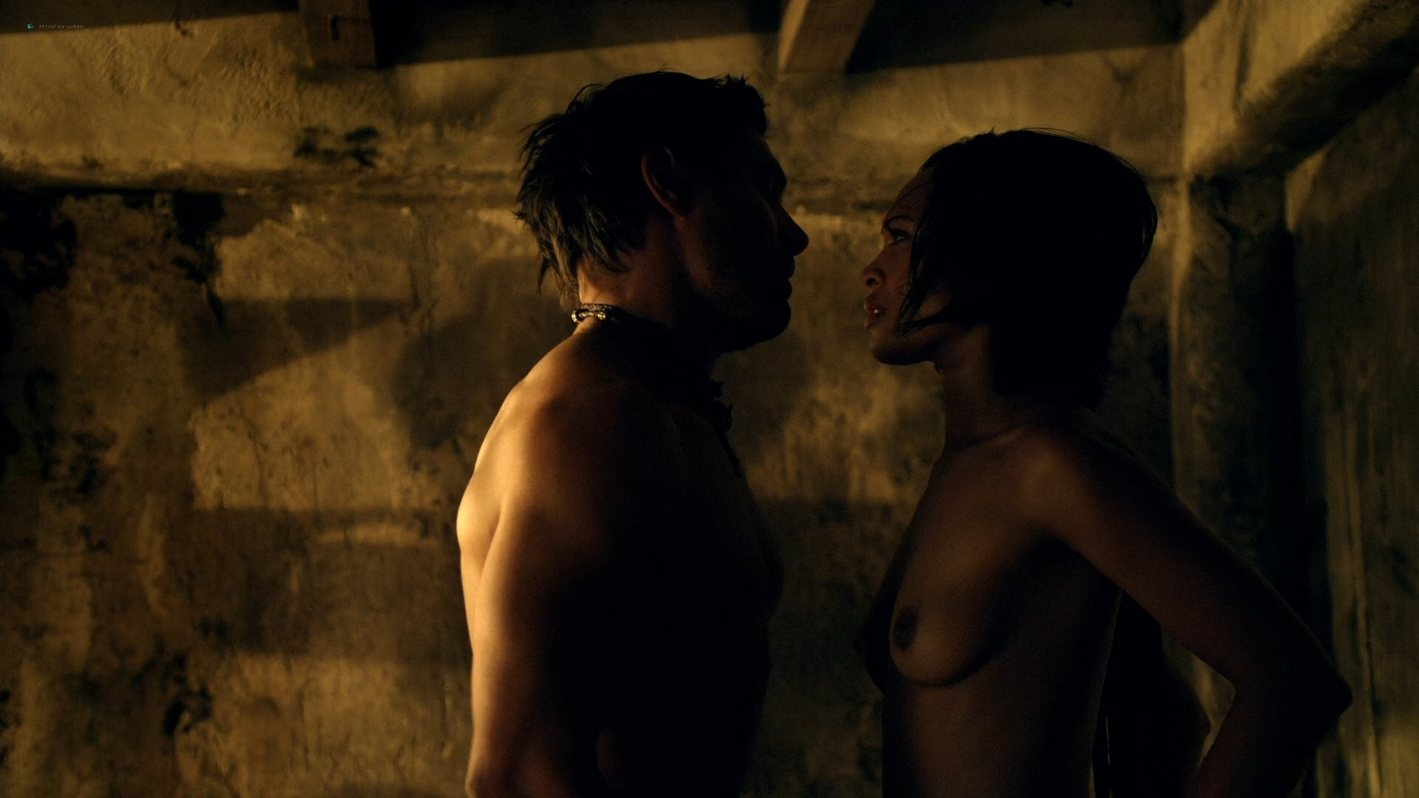 Hanna Mangan Lawrence nude sex Cynthia Addai Robinson and others nude Spartacus vengeance 2012 s2e8 9 HD 1080p BluRay 014