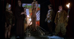 Jacqueline Lovell nude full frontal Alexandria Quinn nude busty - Head of the Family (1996) HD 1080p BluRay