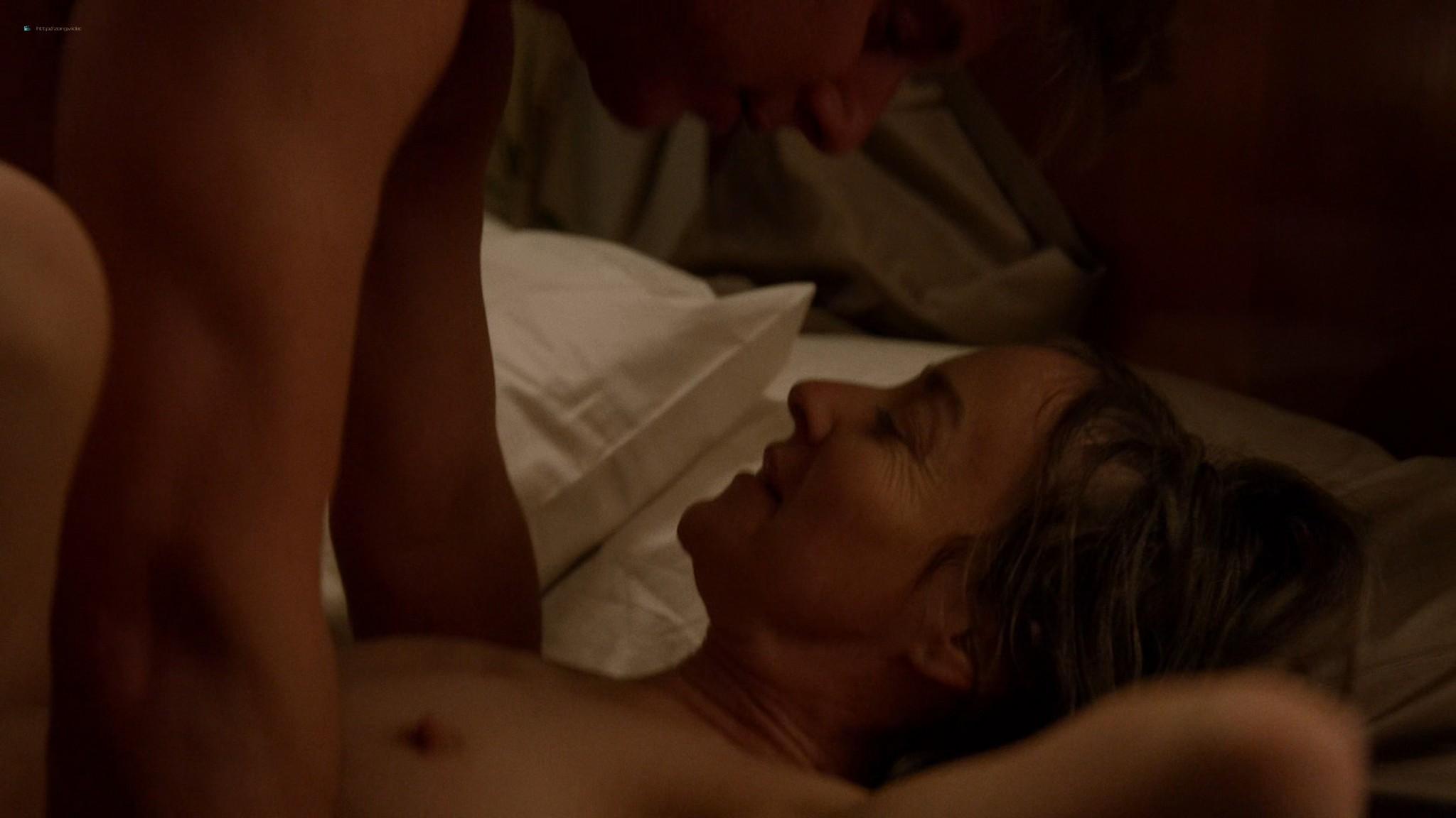 Jane Adams nude sex Gugu Mbatha Raw sexy Easy 2016 s1e7 UHD 2160p 3