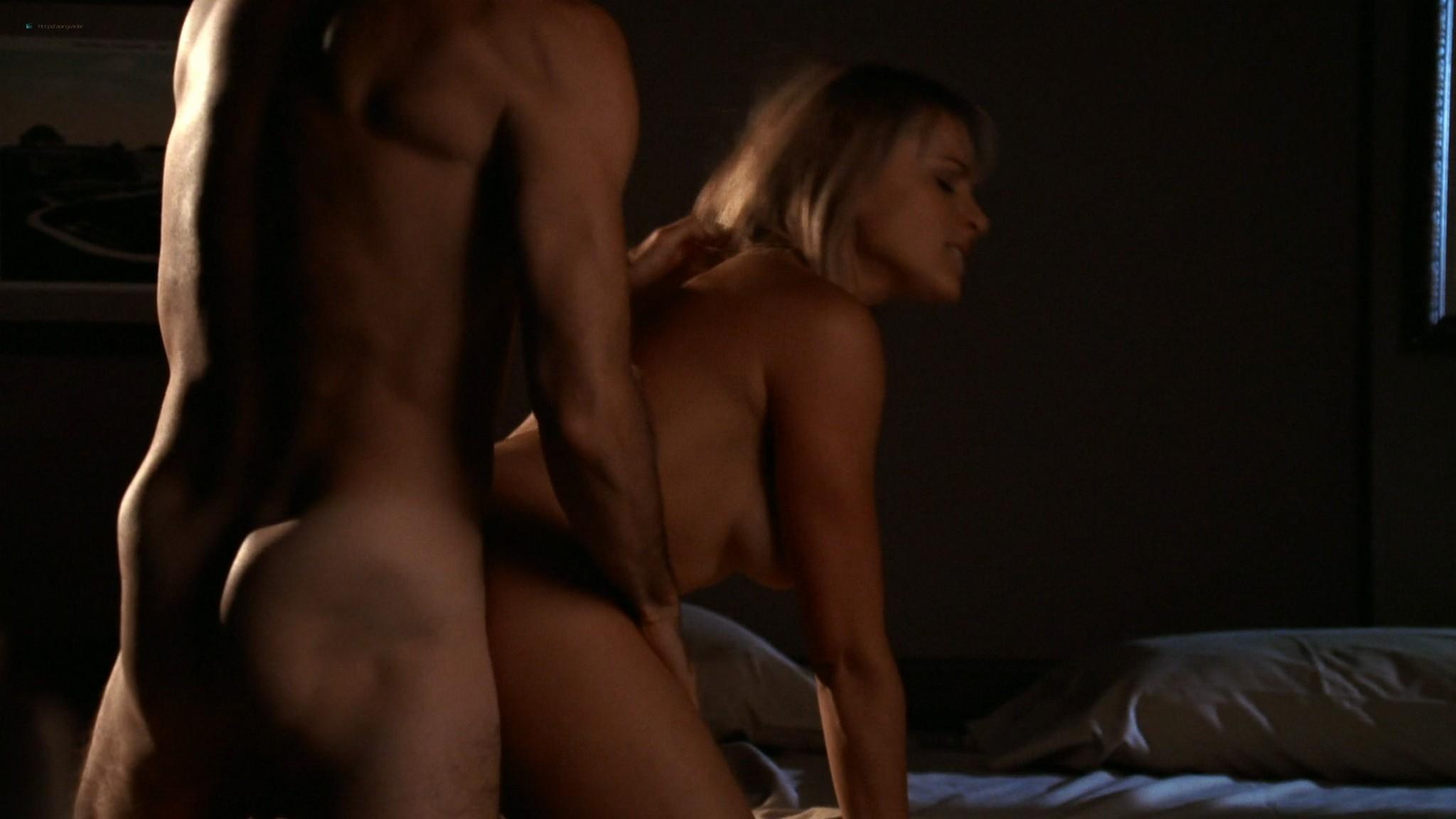 Hilary swank hot jennifer aspen, leslie danon nude