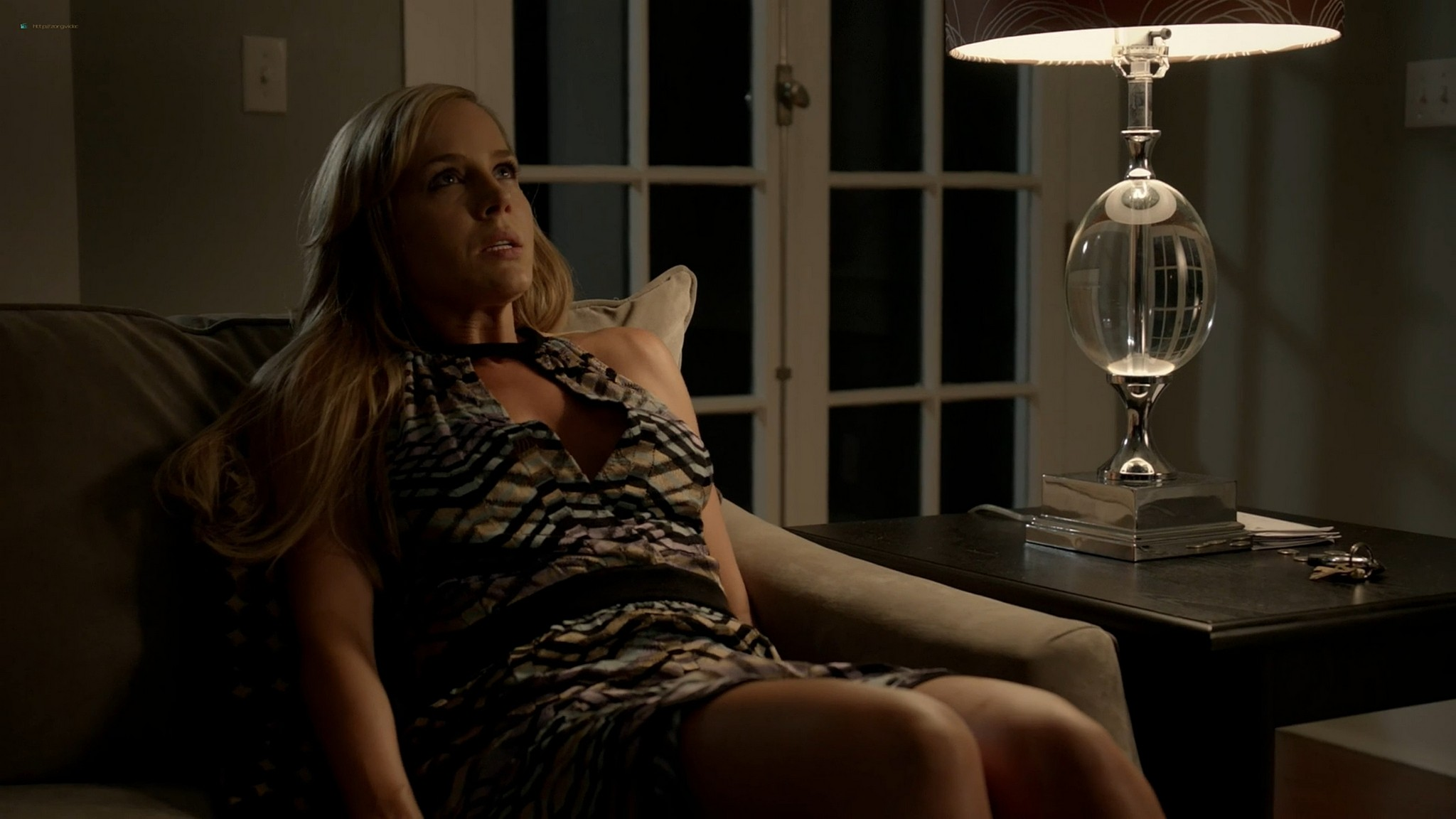 Julie Benz hot and sexy Teri Wyble, Kelly Overton sexy - Ricochet (2011) HD 1080p Web (8)