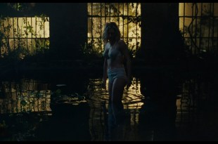 Lili Reinhart hot cute and sexy - Chemical Hearts (2020) HD 1080p Web