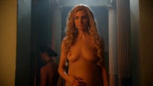 Lucy Lawless nude Viva Bianca, Cynthia Addai-Robinson all nude - Spartacus: Vengeance E5-6 (2012) HD 1080p BluRay