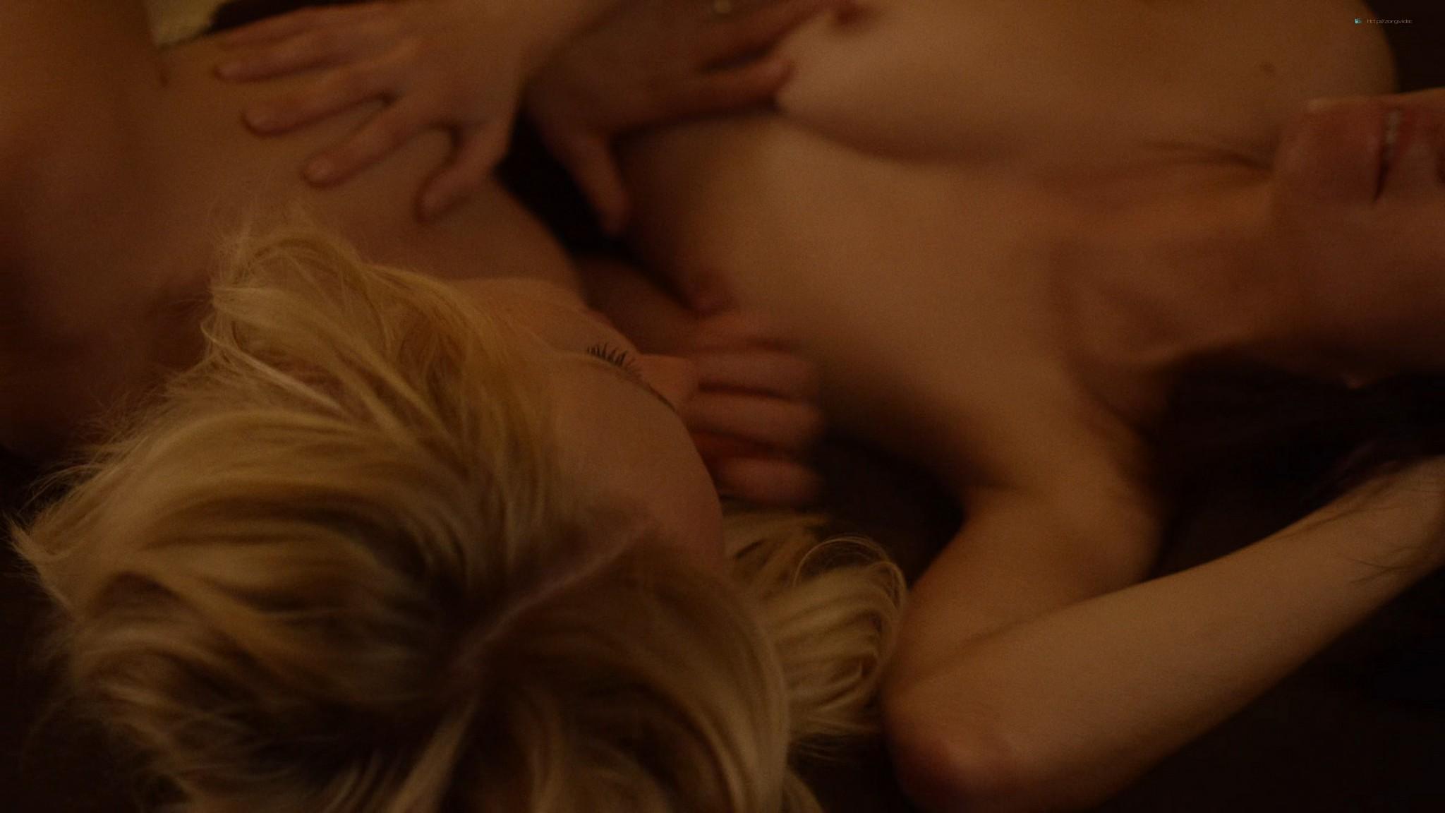 Malin Akerman nude sex threesome with Kate Micucci Easy 2016 s1e6 UHD 2160 1080p 014