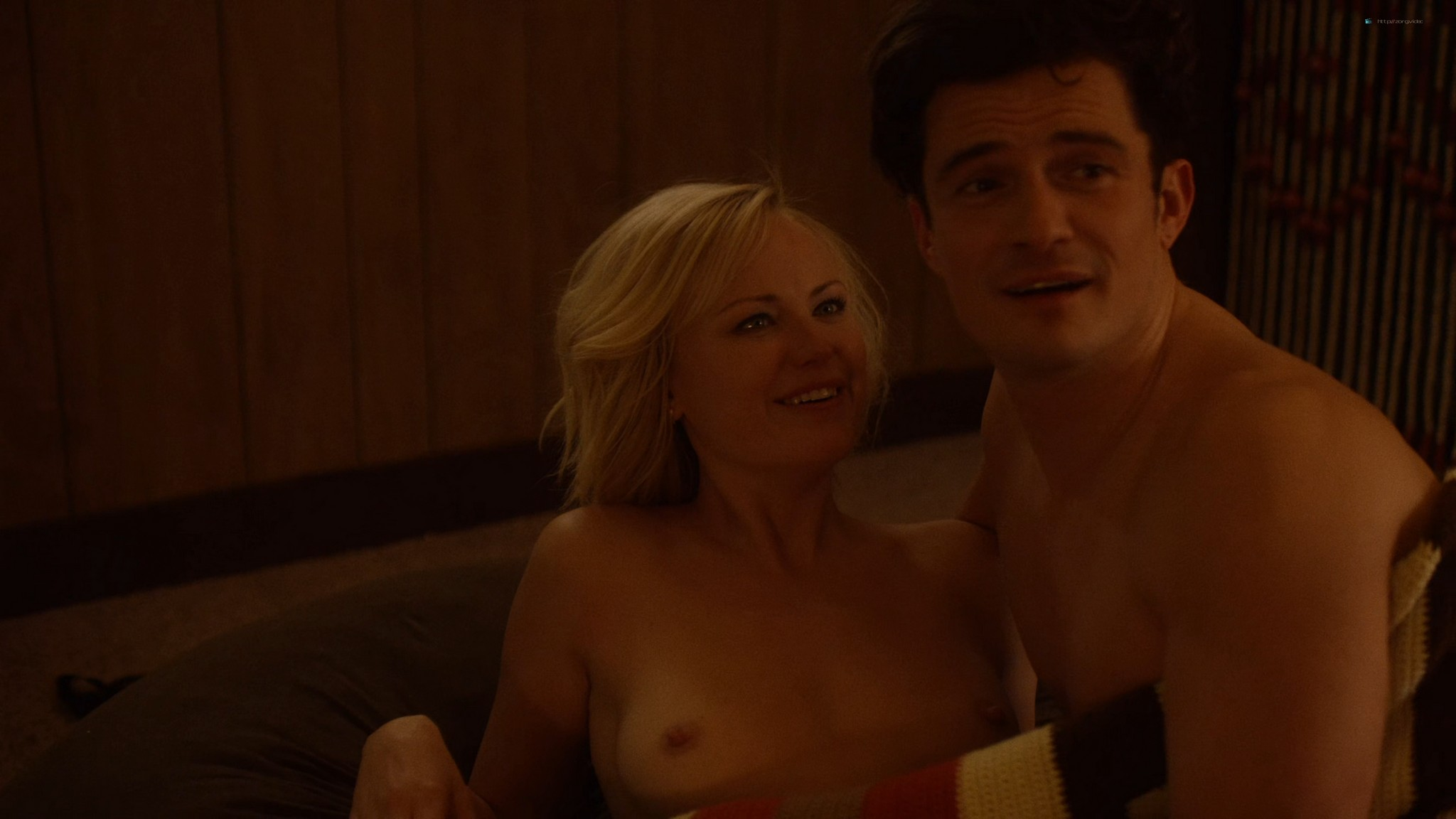 Malin Akerman nude sex threesome with Kate Micucci Easy 2016 s1e6 UHD 2160 1080p 018