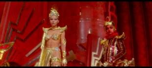 Ornella Muti hot Melody Anderson sexy - Flash Gordon (1980) HD 1080p BluRay