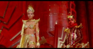 Ornella Muti hot Melody Anderson sexy - Flash Gordon (1980) HD 1080p BluRay (14)