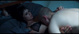Rose-Marie Perreault hot and some sex - Target Number One (2020) HD 1080p Web