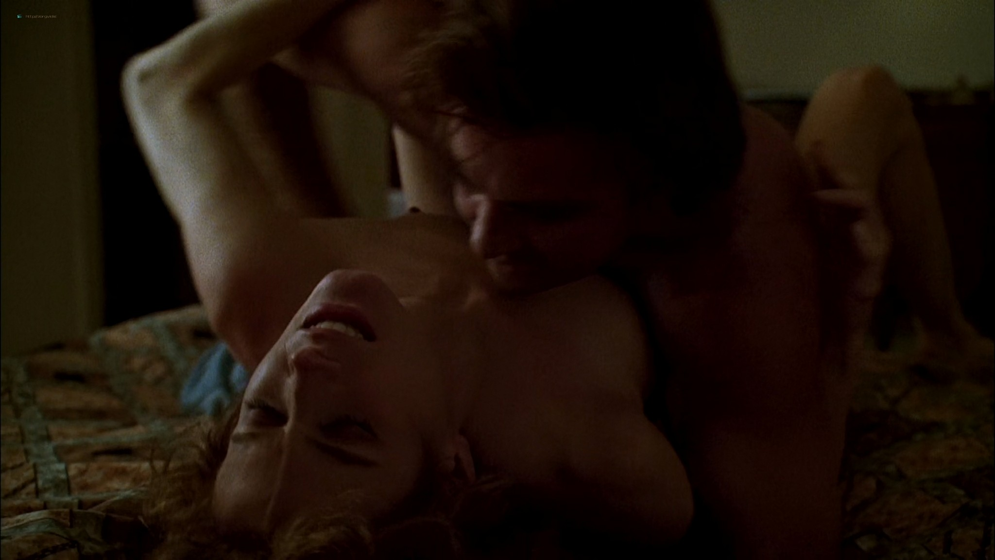 Sean Young nude and sex and Charlotte Lewis nude sex too - Sketch Artist (1992) HD 1080p Web (3)
