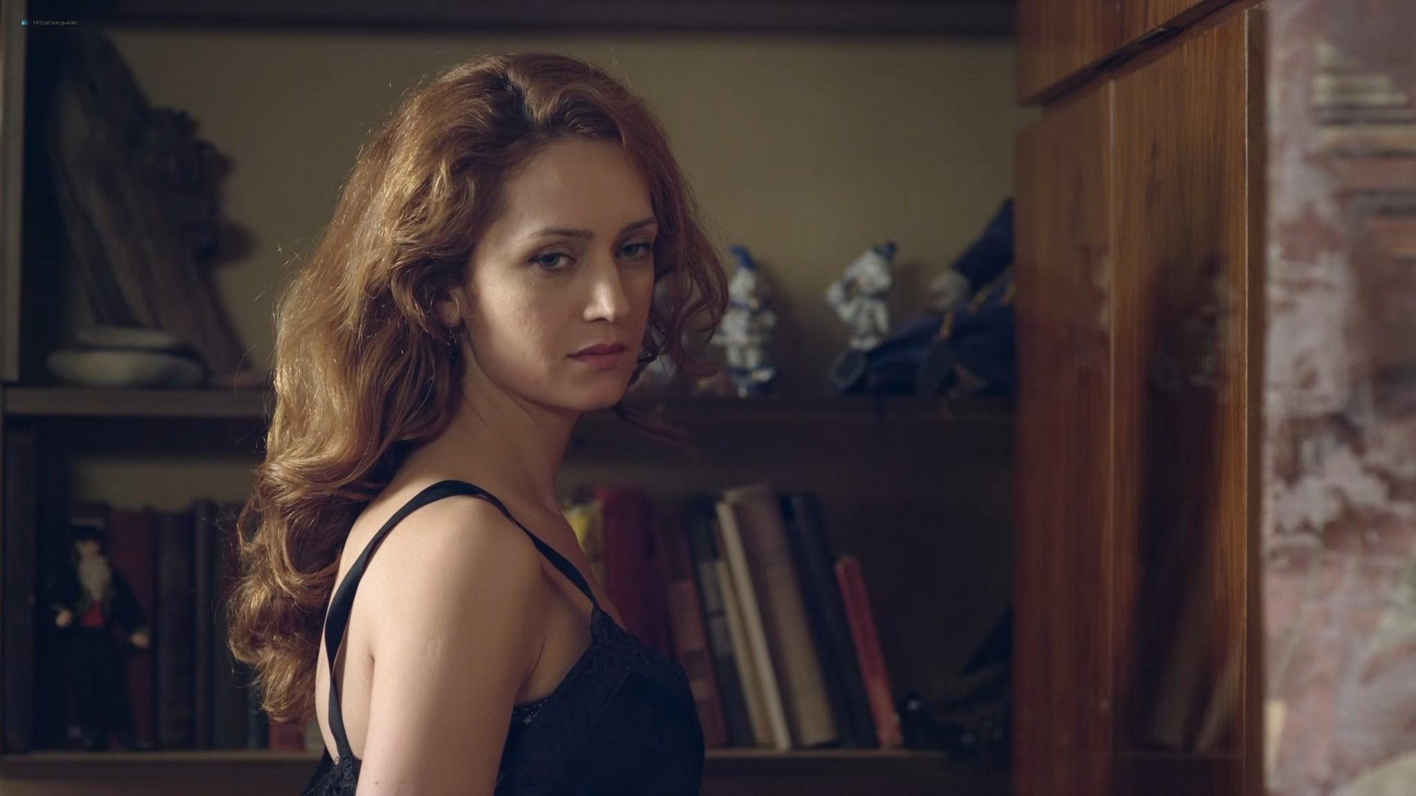 Viktoriya Isakova hot and sexy Ottepel RU 2013 HD 1080p BluRay 004
