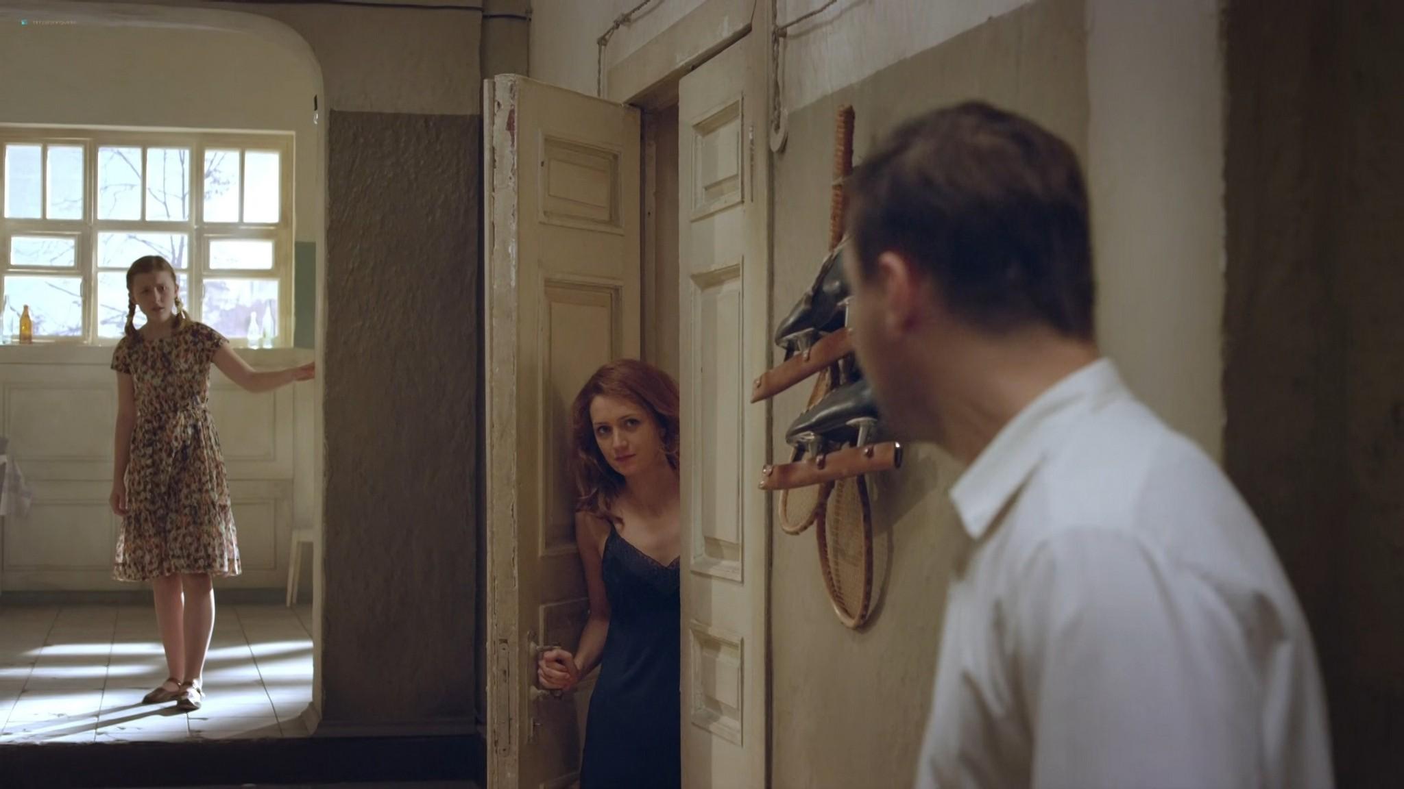Viktoriya Isakova hot and sexy Ottepel RU 2013 HD 1080p BluRay 008