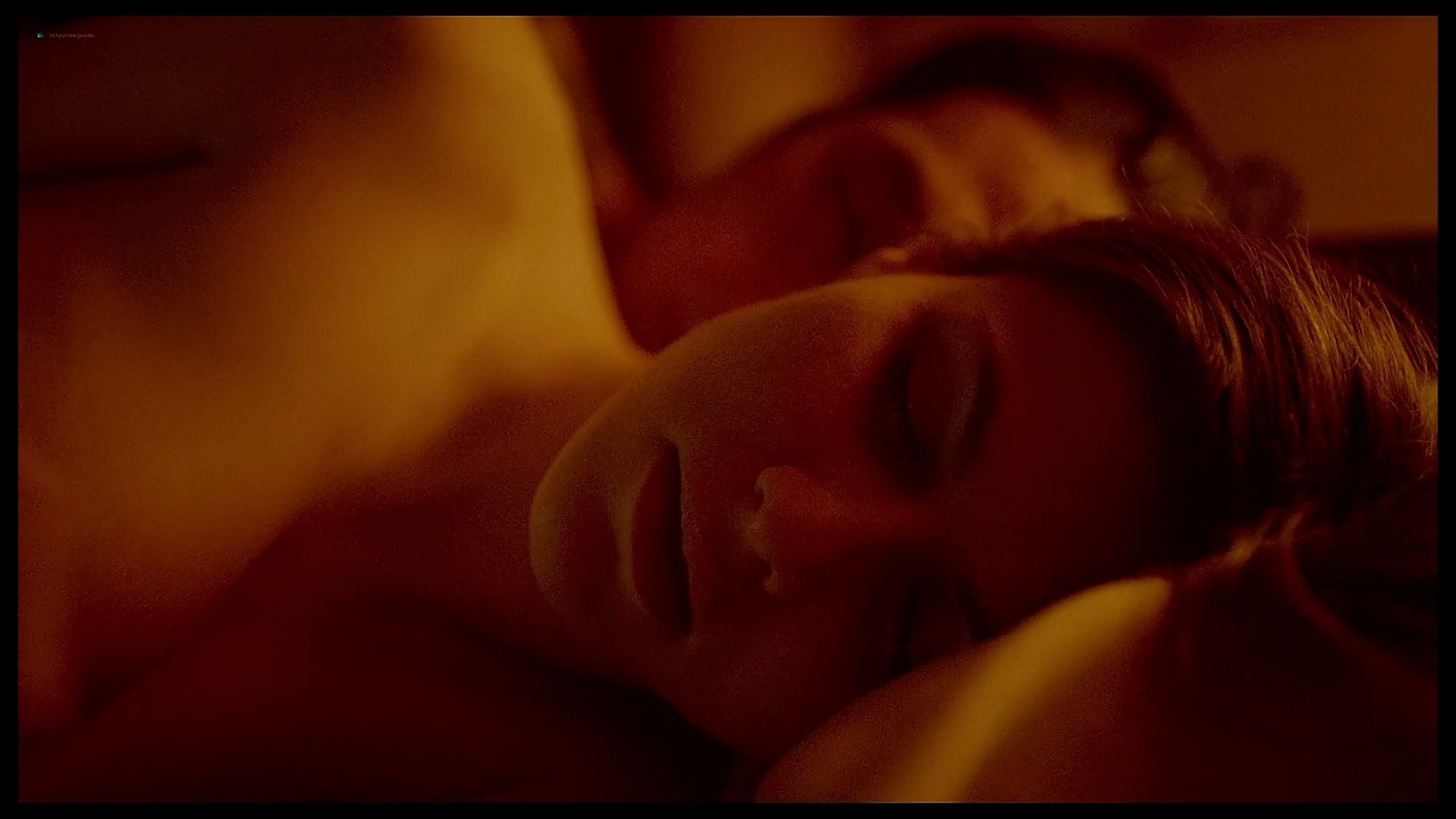 Alexandra Daddario nude butt and topless Lost Girls and Love Hotels 2020 HD 1080p Web 013