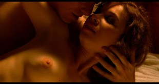 Alexandra Pirici nude and sex Alexandra Maria Lara sexy Youth Without Youth 2007 HD 1080p BluRay 006