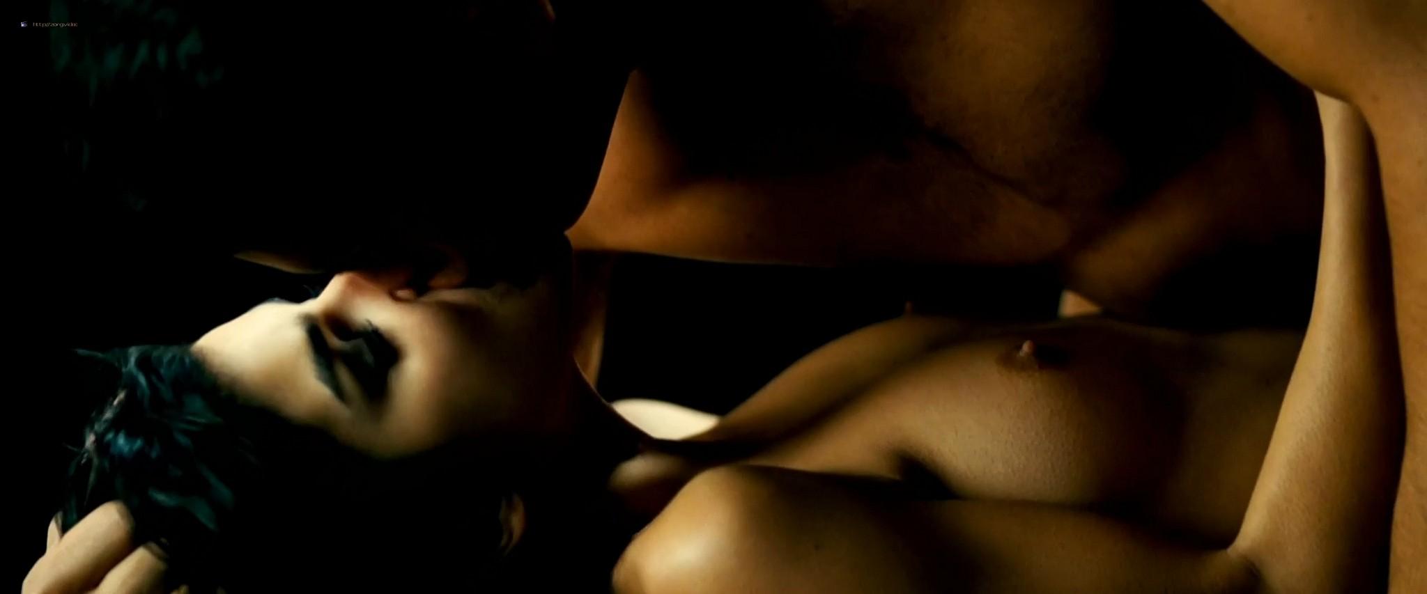 Clara Lago nude and hot sex from Tengo Ganas de ti 2012 HD 1080p Web 005