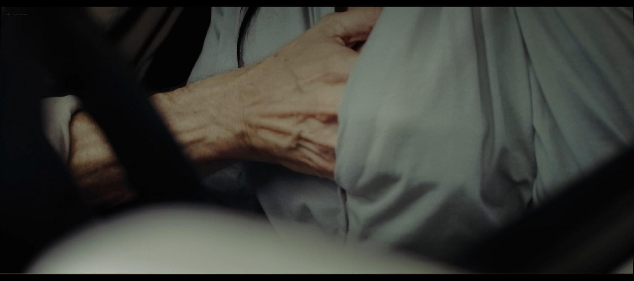 Cristina Chiriac nude full frontal Sofia Rania Dharma Mangia Woods full frontal too Tommaso 2019 HD 1080p Bluray 015
